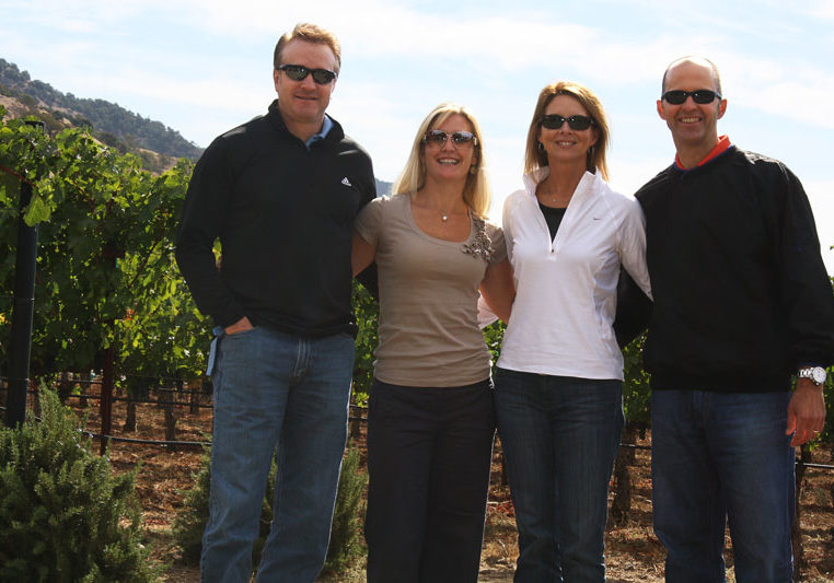 Happy Days - My Napa Valley Driver